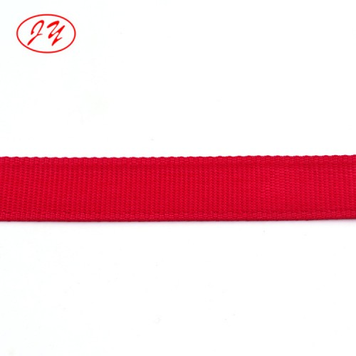 尼龙斜纹织带