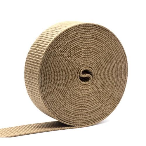 3.8cm涤棉腰带